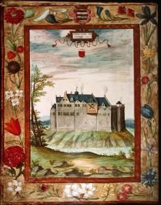 Chateau de Chimay 04d