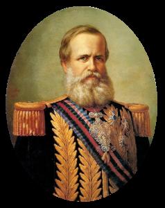 Delfim_da_Câmara_-_D._Pedro_II._1875_transp-bg